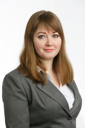 Tamara Kaup